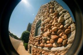 Johnson City Stone Church 2