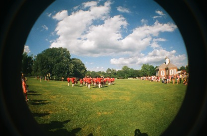 Colonial Williamsburg 1