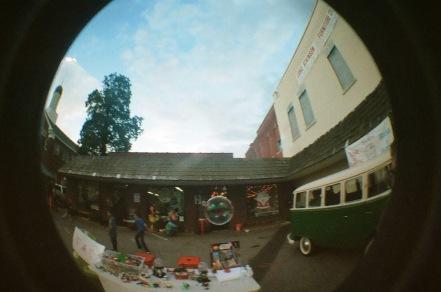 west asheville's own festival, 2017 version