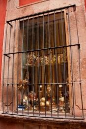 holy window