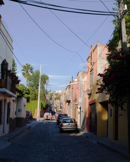 long street view