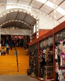 mercado des artesanias 1
