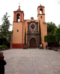 san juan de dios church