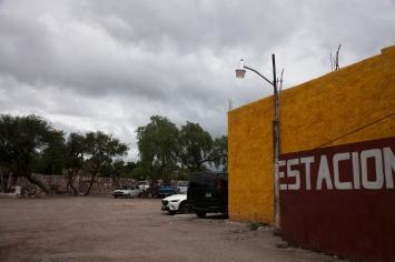 yellow estacion