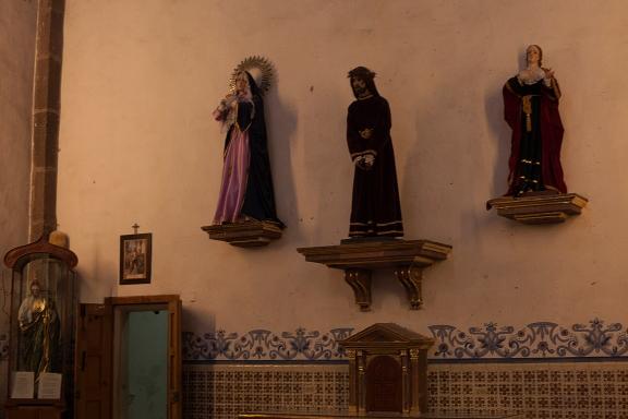 church interior 2