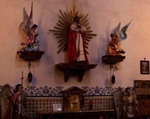 church interior 3