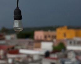 lightbulb series 1