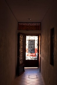susans hallway