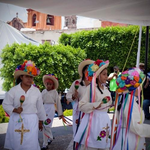 traditional children dance 2